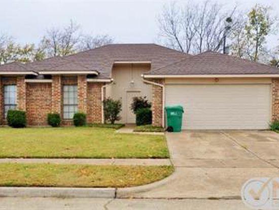 802 Lemons St, Cedar Hill, TX 75104
