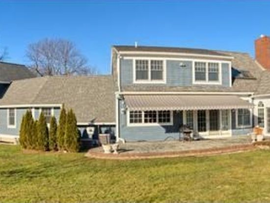 300 Andover St, Georgetown, MA 01833
