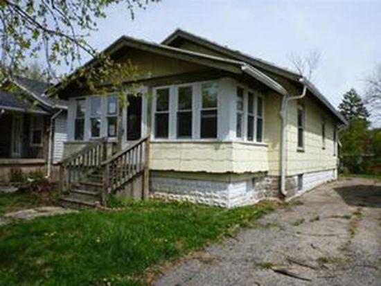 3036 Kingston Ave, Dayton, OH 45420