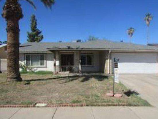 6428 W Hazelwood St, Phoenix, AZ 85033