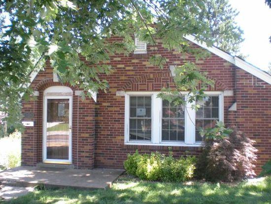 9108 Dana Ave, Saint Louis, MO 63123