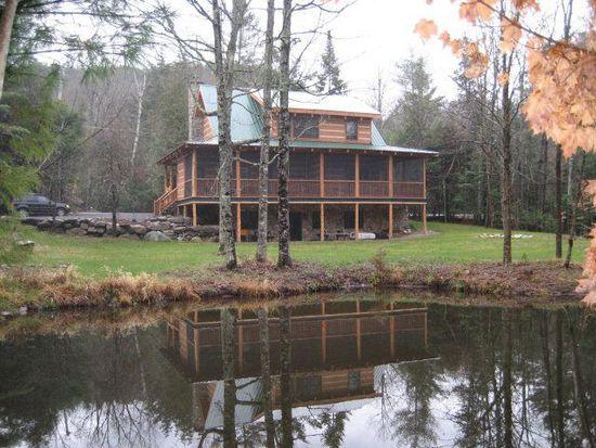 103 E Shore Dr, Adirondack, NY 12808