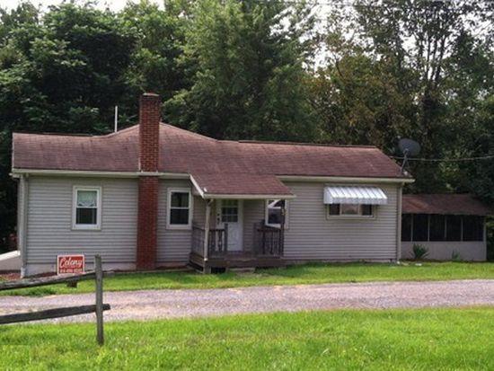 192 Wingard Ln, Hollidaysburg, PA 16648