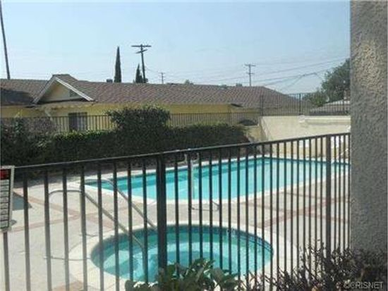 13600 Foothill Blvd UNIT 10, Sylmar, CA 91342