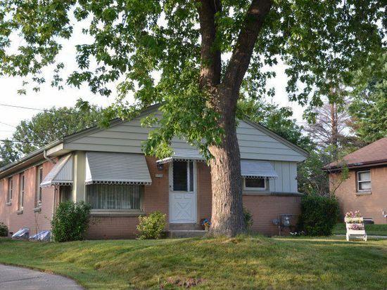 5730 W Montana St, Milwaukee, WI 53219