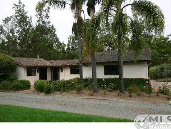 17442 Via De Fortuna, Rancho Santa Fe, CA 92067