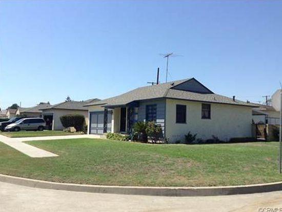 9431 Melita St, Pico Rivera, CA 90660