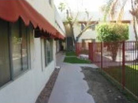 671 S Riverside Dr APT 10, Palm Springs, CA 92264
