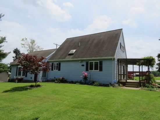 22436 State Hwy 77, Meadville, PA 16335