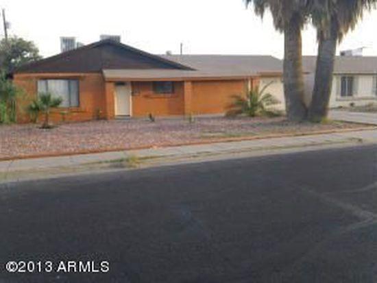 1539 W Vine Ave, Mesa, AZ 85202