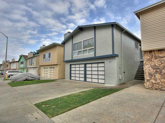 167 Canterbury Ave, Daly City, CA 94015