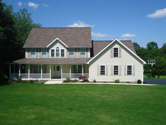 770 Coon Ridge Rd, Johnstown, PA 15905