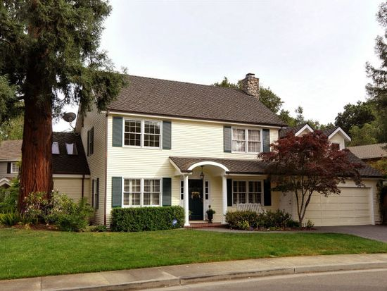 100 Bella Vista Ct, Los Gatos, CA 95032