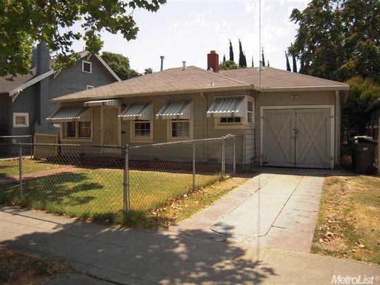 2130 Monte Diablo Ave, Stockton, CA 95203