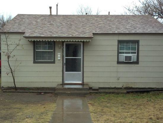 2313 39th St, Lubbock, TX 79412