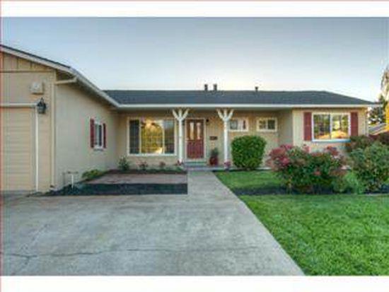1479 Samedra St, Sunnyvale, CA 94087