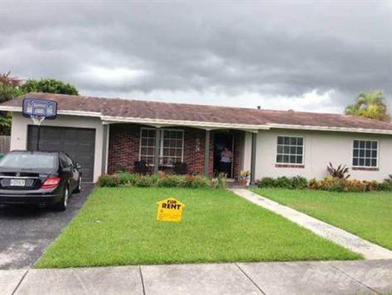 10513 SW 124th Pl, Miami, FL 33186