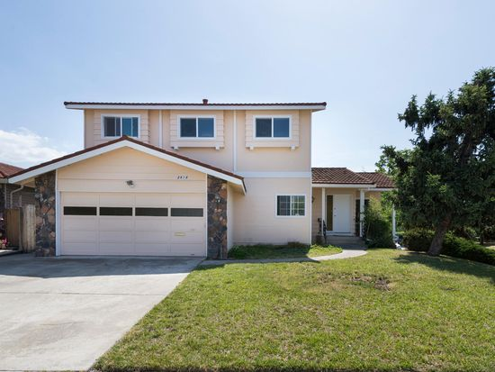 2818 Baton Rouge Ct, San Jose, CA 95133