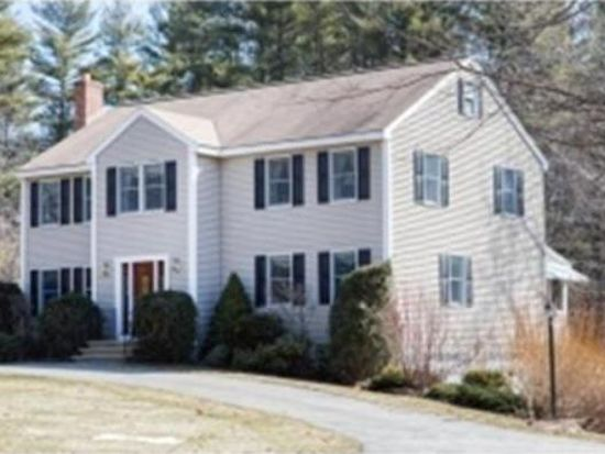 4 Red Fox Rd, Windham, NH 03087