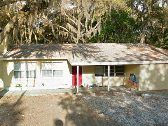 3812 E Hamilton Ave, Tampa, FL 33604