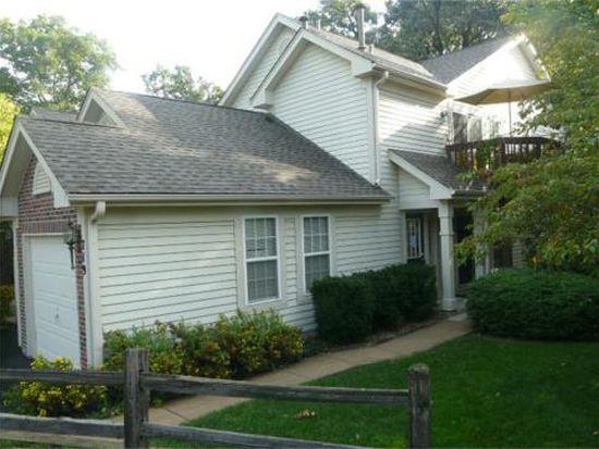 719 Shady Oaks Ct # 6-6, Elgin, IL 60120