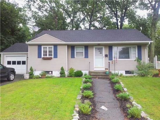 64 Francis St, Danielson, CT 06239