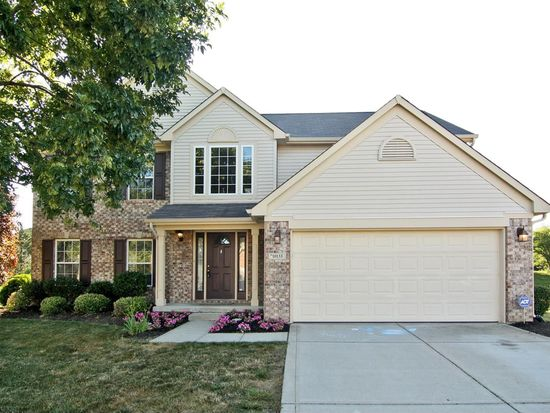 10133 Glenn Abbey Ln, Fishers, IN 46037