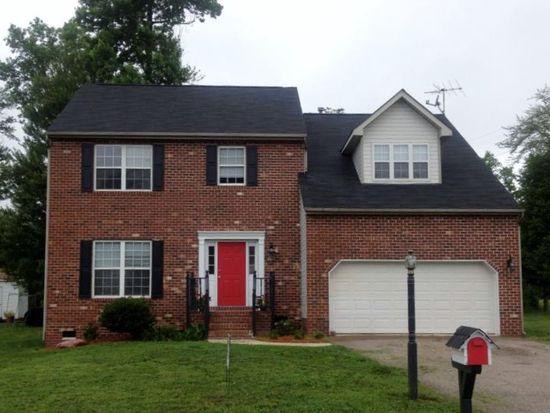 3212 Arthurwood Pl, Richmond, VA 23223