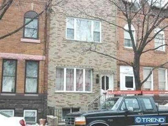 435 W Ritner St, Philadelphia, PA 19148