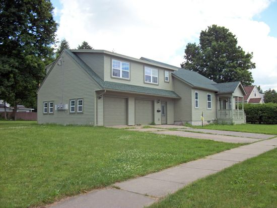 170 Riverside Dr # 1, Utica, NY 13502