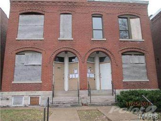 3718 Shreve Ave, Saint Louis, MO 63115