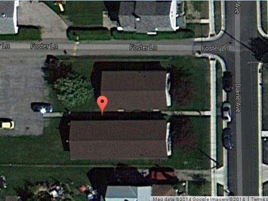 481 Blaine Ave, Marion, OH 43302