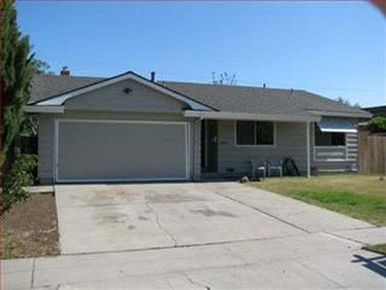 685 Mohican Dr, San Jose, CA 95123