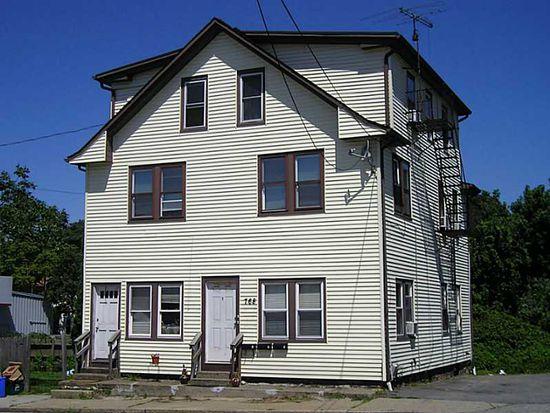 768 Taunton Ave, East Providence, RI 02914