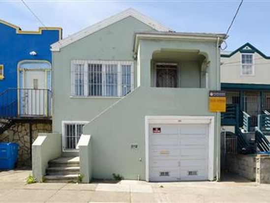 227 Lee Ave, San Francisco, CA 94112