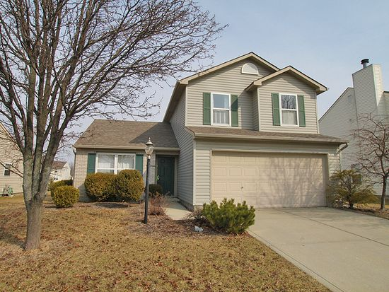 7626 Scatter Woods Ln, Indianapolis, IN 46239