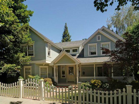 338 Bachman Ave, Los Gatos, CA 95030