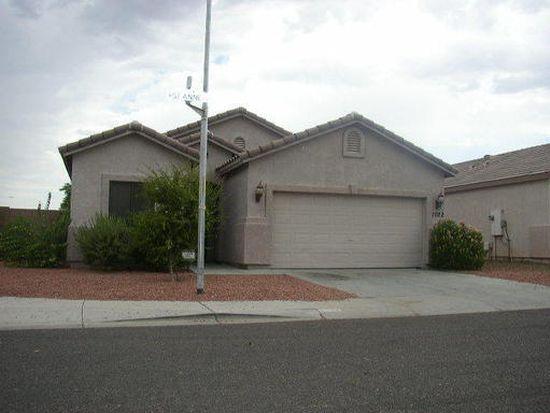 1022 W Saint Anne Ave, Phoenix, AZ 85041