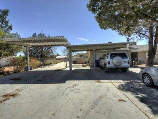 15790 Wyandot Rd, Apple Valley, CA 92307