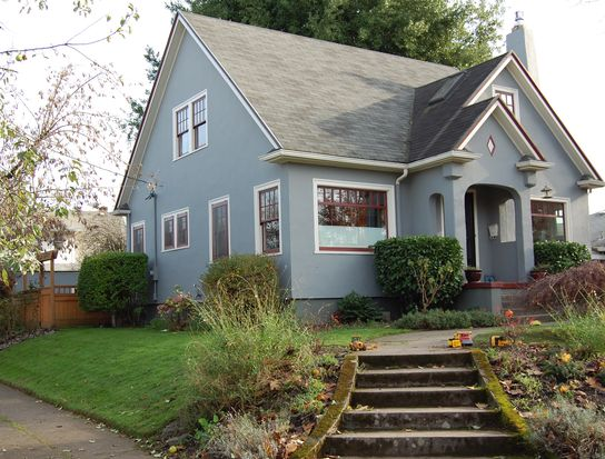 4074 N Court Ave, Portland, OR 97227