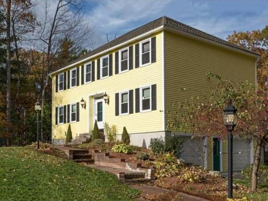 9 Donmac Dr, Derry, NH 03038