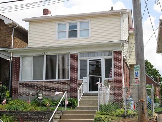 529 Clemesha Ave, Pittsburgh, PA 15226