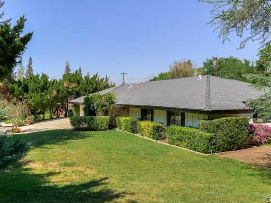 1393 Crestwood Dr, Redlands, CA 92373