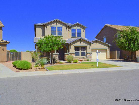 38477 N Tumbleweed Ln, San Tan Valley, AZ 85140