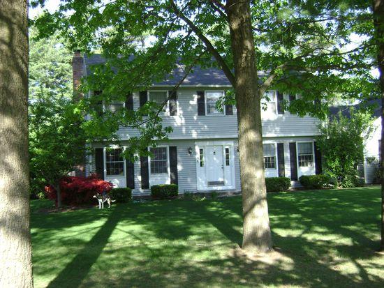 657 Salvia Ln, Schenectady, NY 12303