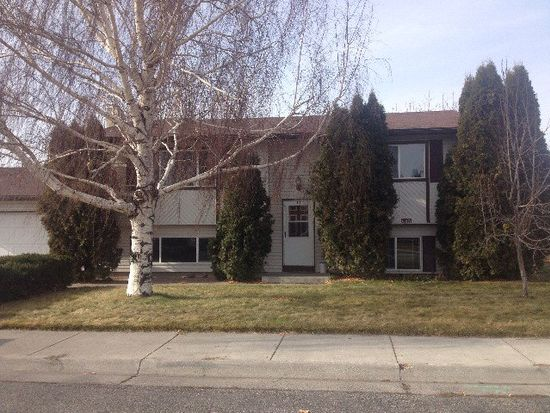640 Foster Dr, Idaho Falls, ID 83401