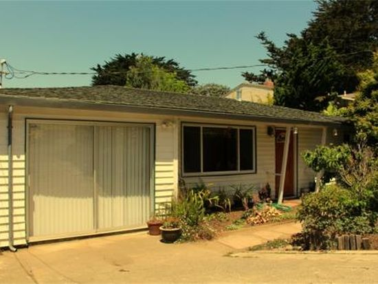 114 Angelita Ave, Pacifica, CA 94044