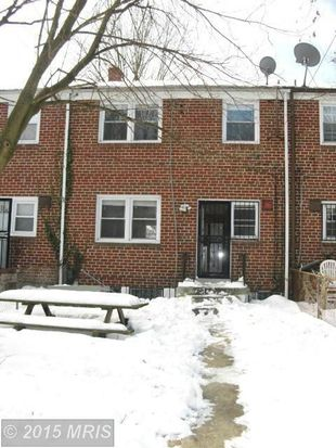 808 Reverdy Rd, Baltimore, MD 21212