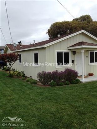 810 Spruce Ave, Pacific Grove, CA 93950