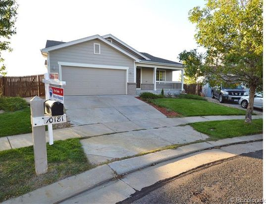 10181 Chambers Dr, Commerce City, CO 80022